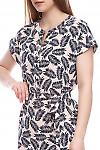 Платье прямое Деловая женская одежда фото